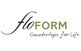 FloForm Countertops Logo