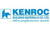 Kenroc Building Materials Logo
