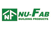 NuFab Building Products Logo