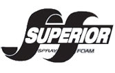 Superior Spray Foam is Impact Construction's Insulation Supplier