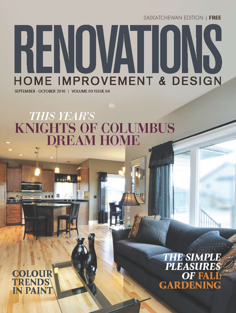 Media impact construction commercial residential for Home building magazines