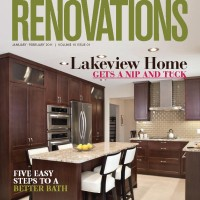 Saskatchewan Renovations interviewed Impact Construction about a Lakeview Kitchen Renovation in Saskatoon.